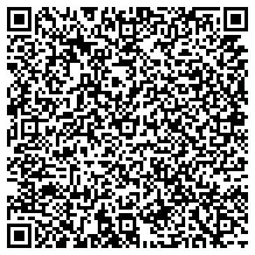 QR-код с контактной информацией организации Харьков-Экоцентр, Ассоциация