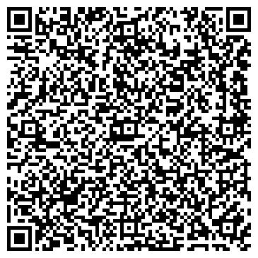 QR-код с контактной информацией организации Видеокомпроект, ЧП