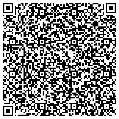 QR-код с контактной информацией организации Институт региональных экологических исследований, ООО
