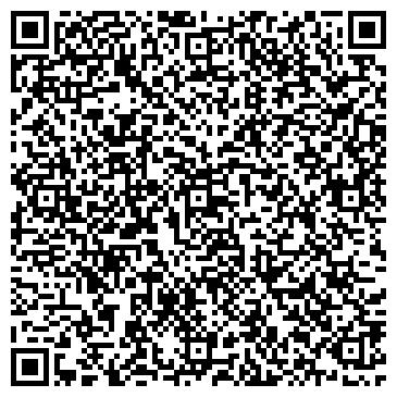 QR-код с контактной информацией организации Тим-инфо, ООО