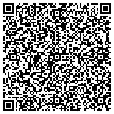 QR-код с контактной информацией организации Технология О, ЧП