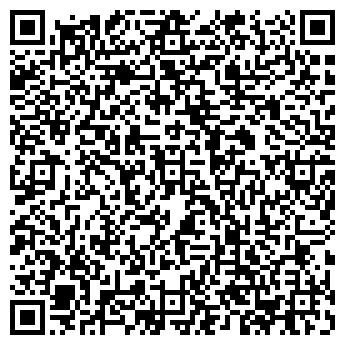 QR-код с контактной информацией организации Соттек, ЧП