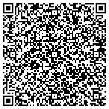 QR-код с контактной информацией организации Экологический центр ДФ, ЧП