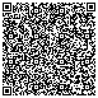 QR-код с контактной информацией организации ЮСИ, ПРОИЗВОДСТВЕННО-ТОРГОВАЯ ЧФ, ФИЛИАЛ N5