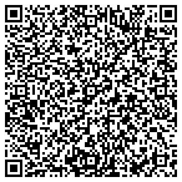 QR-код с контактной информацией организации Тихий ход, ООО