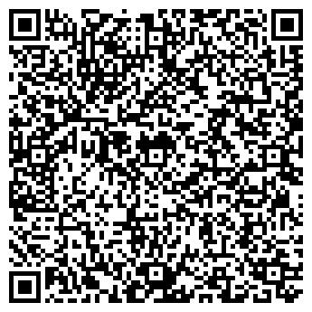 QR-код с контактной информацией организации НСВИ буд, ООО