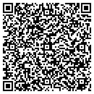 QR-код с контактной информацией организации Телос, ООО