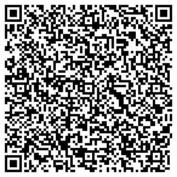 QR-код с контактной информацией организации Троя-двери, ООО