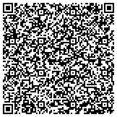 QR-код с контактной информацией организации СПУТНИК, ЗАВОД ПО РЕМОНТУ ГОРНО-ШАХТНОГО ОБОРУДОВАНИЯ, ГОСУДАРСТВЕННОЕ ОАО