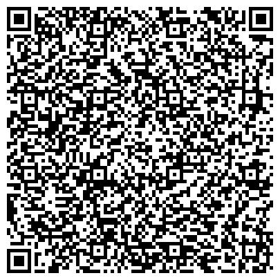 QR-код с контактной информацией организации Территория безопасности региона (ТБР), ООО