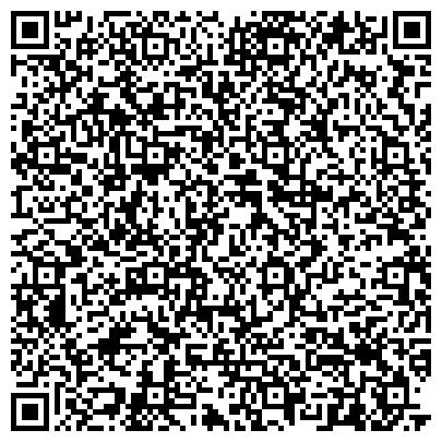QR-код с контактной информацией организации Укрглавспецмонтажпроект,ЗАО(ДП Запорожспецмонтажпроект )