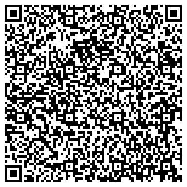 QR-код с контактной информацией организации Привод Плюс, ООО