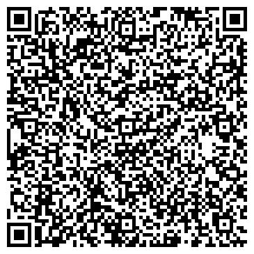 QR-код с контактной информацией организации Полиграф тест Львов,ЧП