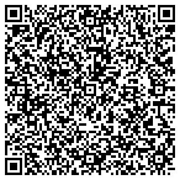 QR-код с контактной информацией организации Украинское поисковое бюро, ЧП
