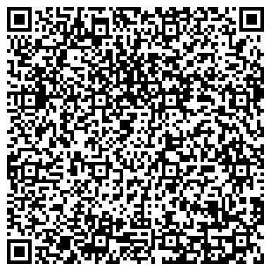 QR-код с контактной информацией организации Институт комплексной безопасности,ЧП