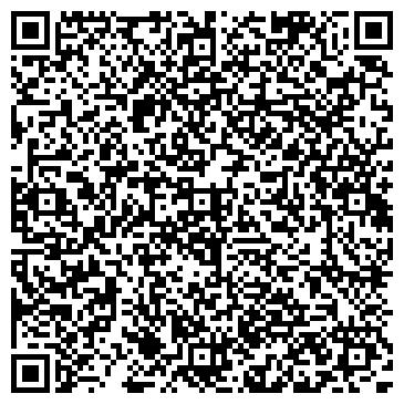 QR-код с контактной информацией организации Инфраструктура открытых ключей, ЗАО