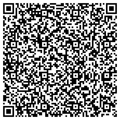 QR-код с контактной информацией организации Елфор, магазин электроники и компьютерной техники