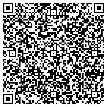 QR-код с контактной информацией организации Портала,ЧП