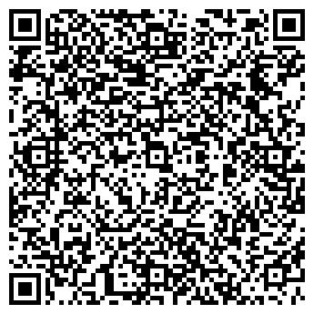 QR-код с контактной информацией организации Euroconcierge, ЧП