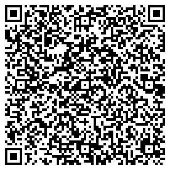 QR-код с контактной информацией организации Арсенал Двери, ЧП