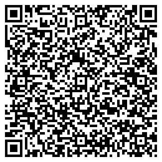 QR-код с контактной информацией организации ЧП «Кругозор»