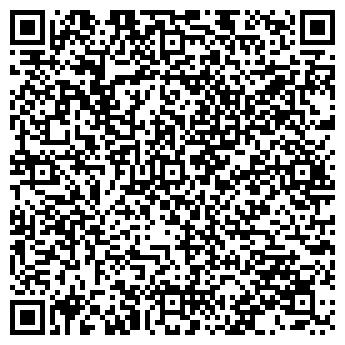 QR-код с контактной информацией организации Жилфонд, ЧП