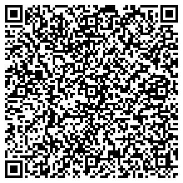 QR-код с контактной информацией организации Алекс-Транс Груп, ООО