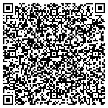 QR-код с контактной информацией организации Максимус IT, ООО