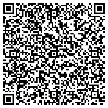 QR-код с контактной информацией организации Бастион-сервис, ЧП
