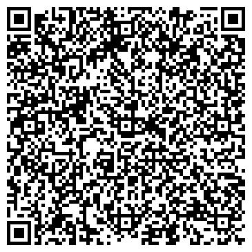 QR-код с контактной информацией организации ATG Travel ТК (АТГ Тревел), ООО