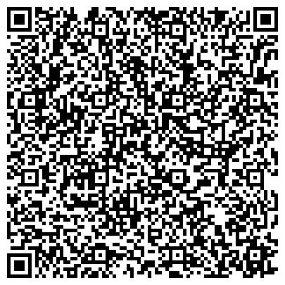 QR-код с контактной информацией организации Частное предприятие «ВИРАЖ» Частное охранное предприятие