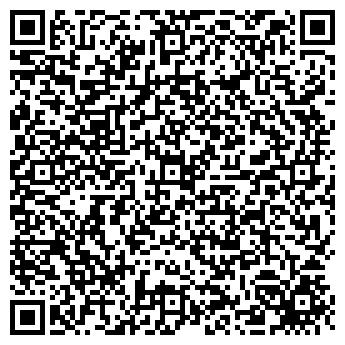 QR-код с контактной информацией организации ООО «Яблоко».