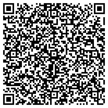 QR-код с контактной информацией организации Частное предприятие ЧП «НАСТ-ДЕЛЬТА»