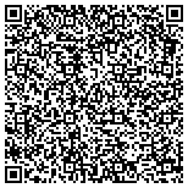 QR-код с контактной информацией организации Частное предприятие Служба безопасности и охраны «ШЕРИФ»