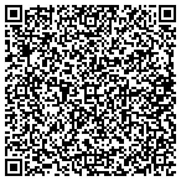 QR-код с контактной информацией организации ЭкоКривбасс, ЧП