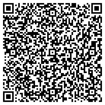 QR-код с контактной информацией организации Довгаль, ЧП