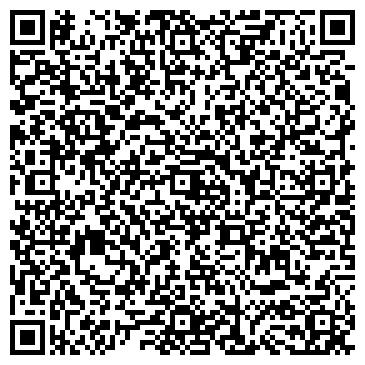 QR-код с контактной информацией организации Domofon Almaty Service, ТОО