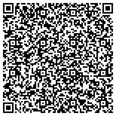 QR-код с контактной информацией организации Тыныс Ecology Gruop (Тыныс Эколоджи Груп), ТОО