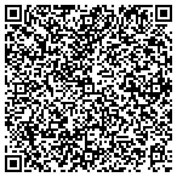 QR-код с контактной информацией организации АГРОМАШ, УКРАИНСКО-РОССИЙСКОЕ СП, ООО