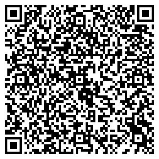 QR-код с контактной информацией организации ООО «Миротворец»