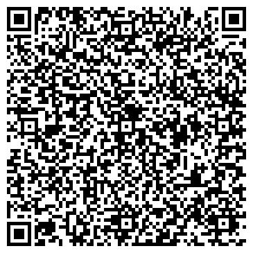 QR-код с контактной информацией организации Сектор безопасности, ИП