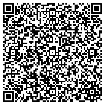 QR-код с контактной информацией организации ЗОЛОТОЙ КОЛОДЕЦ, ЗАО