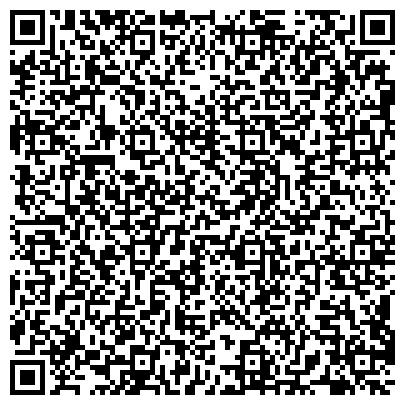 QR-код с контактной информацией организации Muir Matheson Kazakhstan (Муир Матэсон Казахстан), ТОО