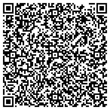 QR-код с контактной информацией организации Ваш Домофон, ТОО