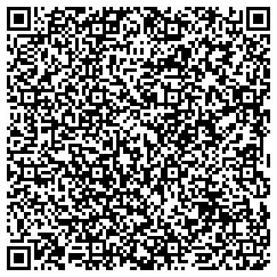 QR-код с контактной информацией организации Innotech Karaganda (Иннотех Караганда), ТОО