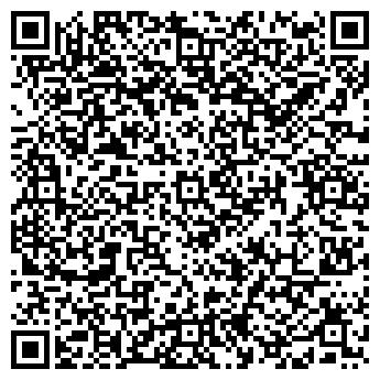 QR-код с контактной информацией организации MIK company