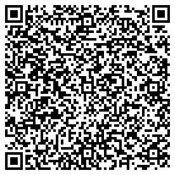 QR-код с контактной информацией организации Общество с ограниченной ответственностью Ресурс ЛТД