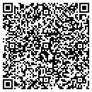 QR-код с контактной информацией организации ЭЛЛИПС