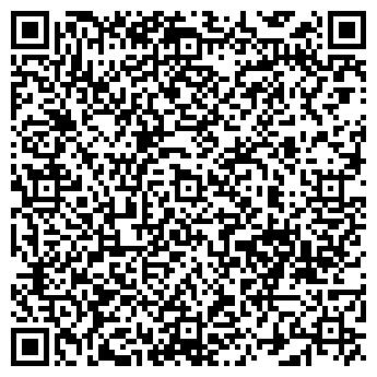 QR-код с контактной информацией организации Ayline (Айлайн), ИП