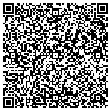 QR-код с контактной информацией организации Центр внедрения инновационных технологий, ТОО